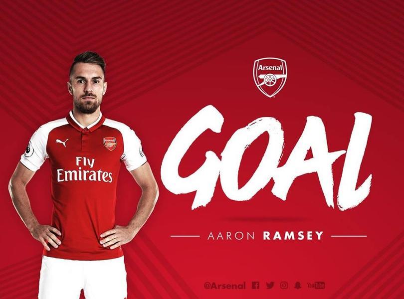 Gol de Ramsey
