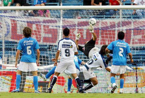 Cruz Azul-Pumas 2006