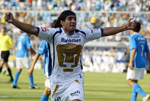 Cruz Azul-Pumas 2009