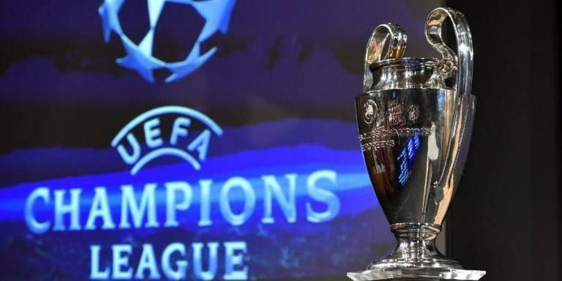 #Champions #Sorteo