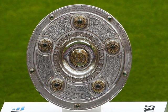 Trofeo de la Bundesliga