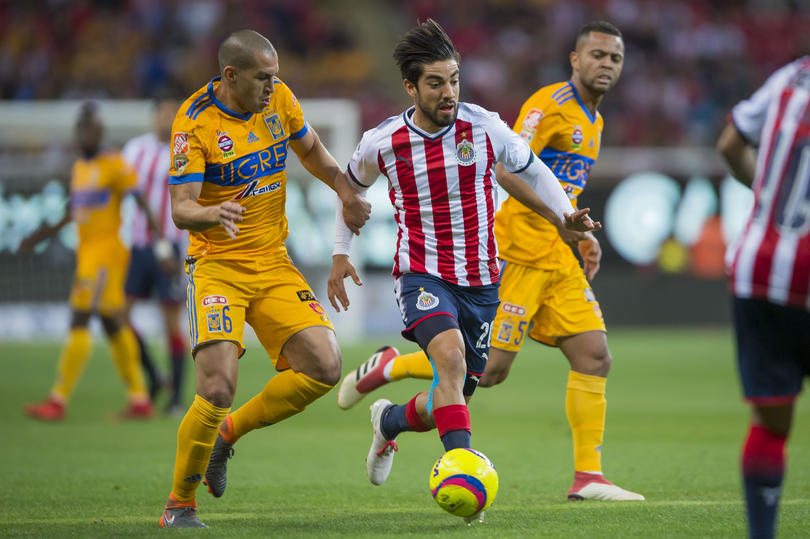 Torres Nilo vs Pizarro