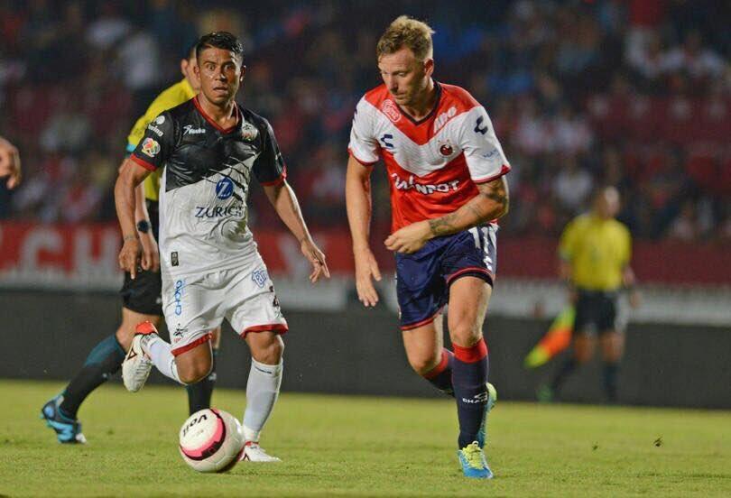 Lobos BUAP Veracruz