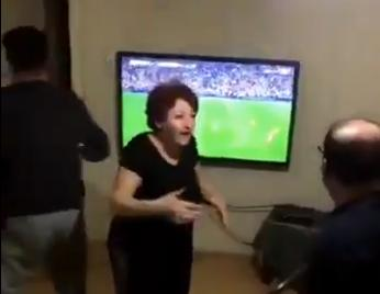 Hinchas del Galatasaray