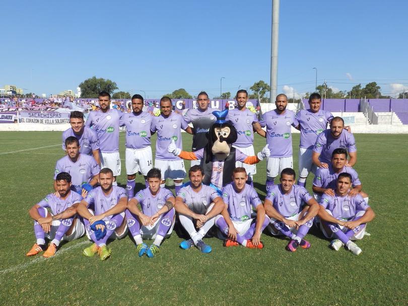 Sacachispas FC Primera B Metropolitana
