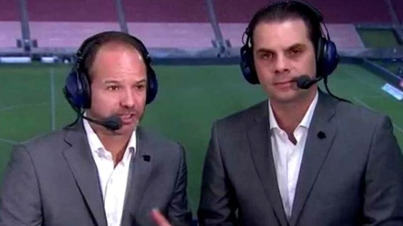 Luis García y Martinoli