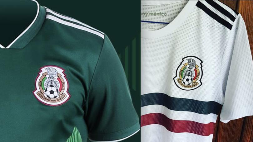 11b635220f5d5 La diferencia entre un jersey usado por un jugador y una réplica ...
