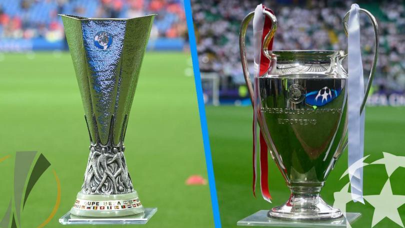Cambios en la UEFA