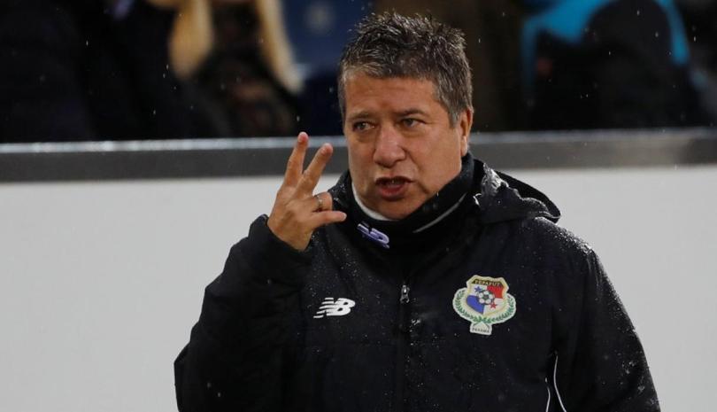 """Hernán """"Bolillo"""" Gómez"""