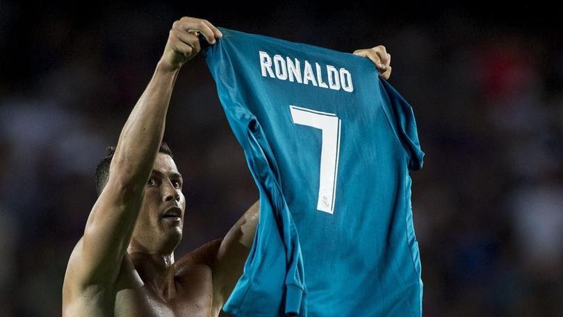 Gol en el Camp Nou