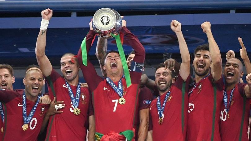 Portugal se queda con la copa