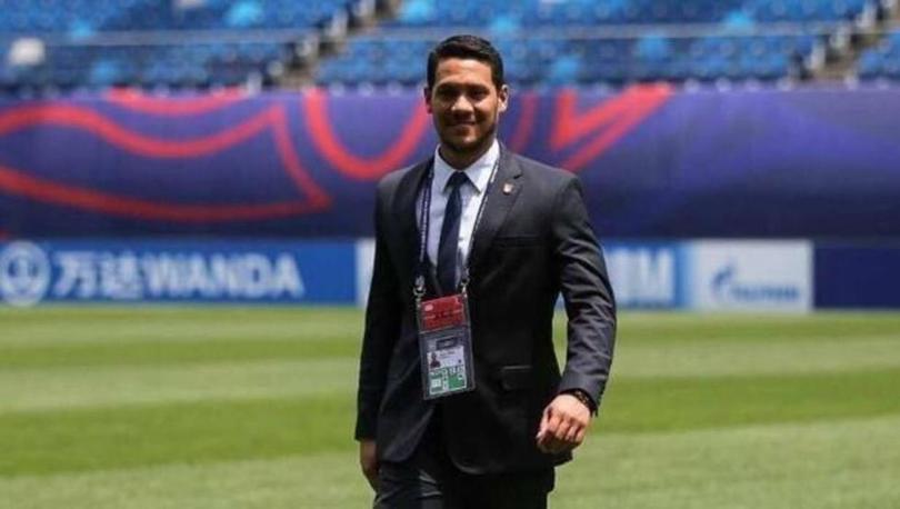 JesúsGuacarán en el mundial sub-20