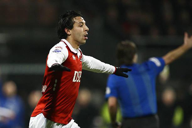 AZ Alkmaar es tercero de la Eredivisie