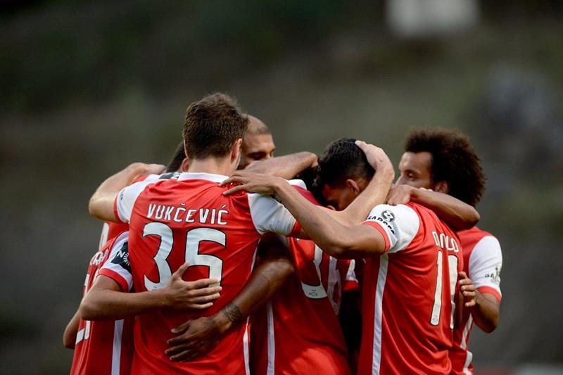 Braga es cuarto en Portugal
