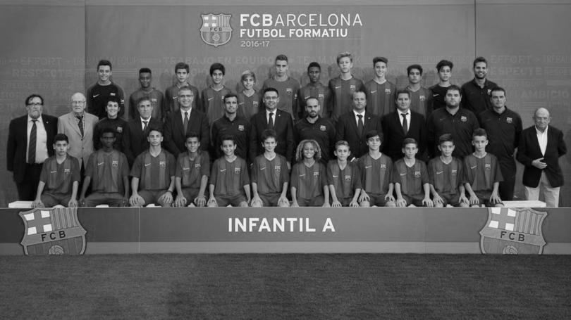 Barcelona Infantil