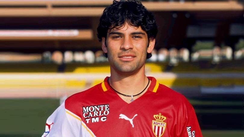 Rafa Marquez fue campeón en su primer temporada en Europa