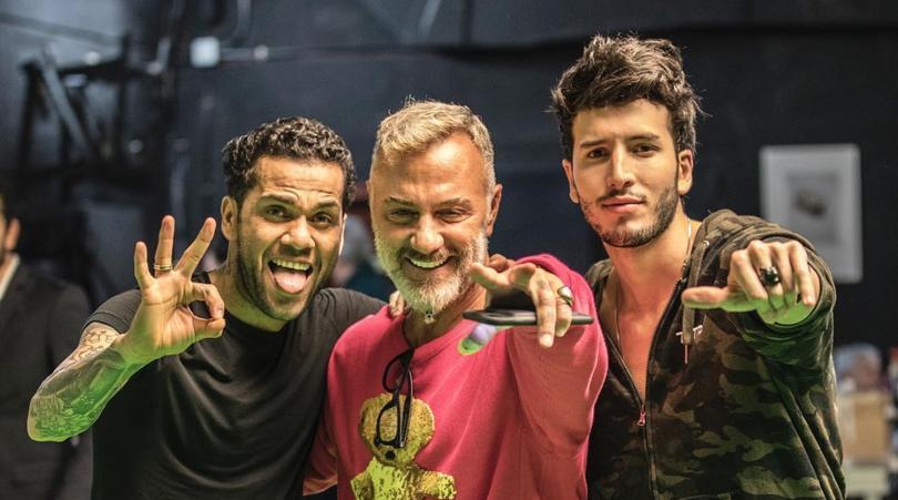 Alvez, Vecchi y Yatra.