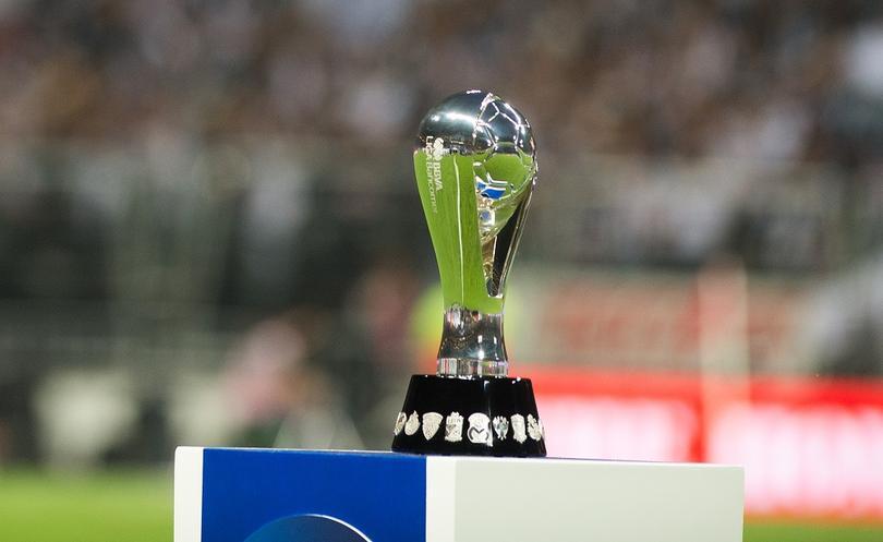 Trofeo Liga MX.