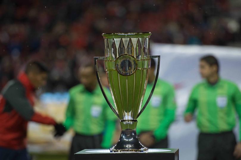 Trofeo Concachampions