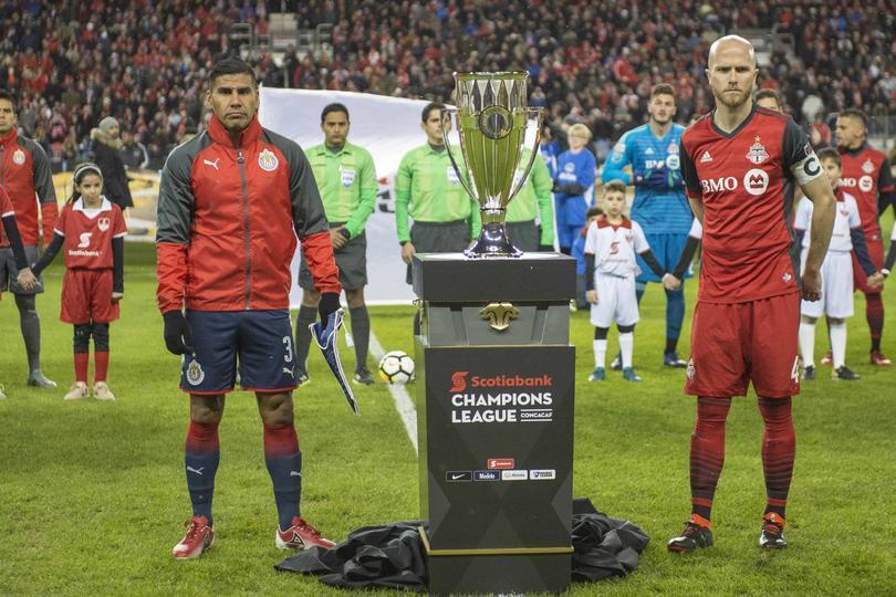 Copa de Concachampions