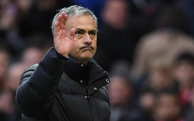 #Mourinho #Salah #Chelsea