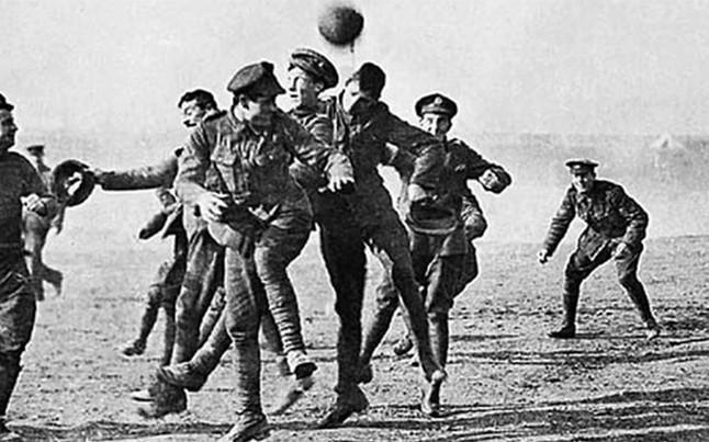 Partido Primera Guerra Mundial