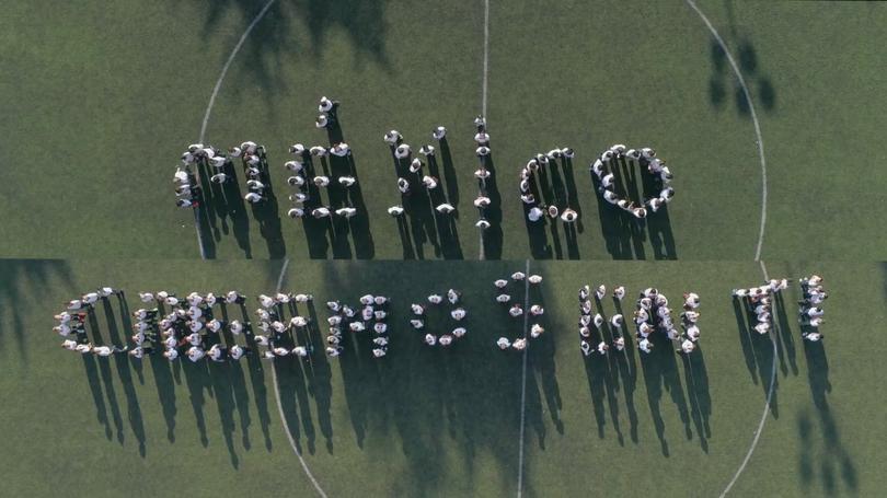 Porque yo también creo en México… ¡feliz día del niño!