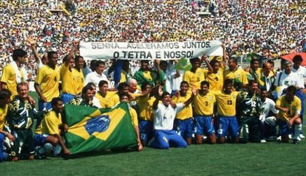 Campeón de 1994