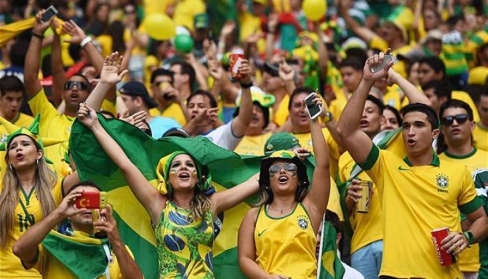 Brasil sera anfitriona del torneo