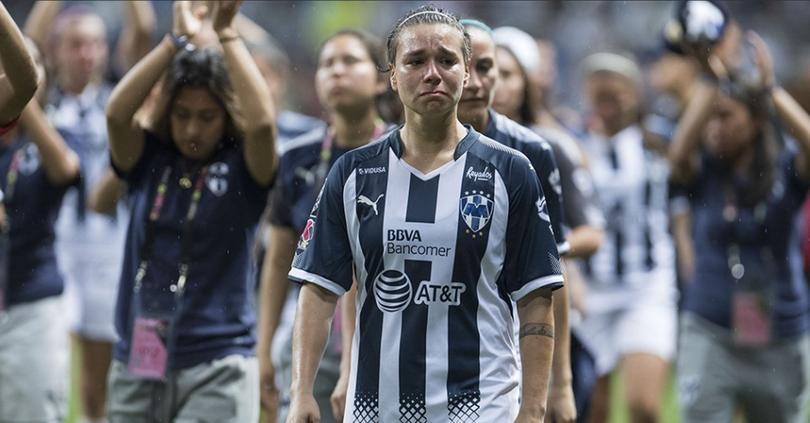 Segunda final regia perdida por club de Monterrey.