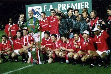 El campeonato del 93
