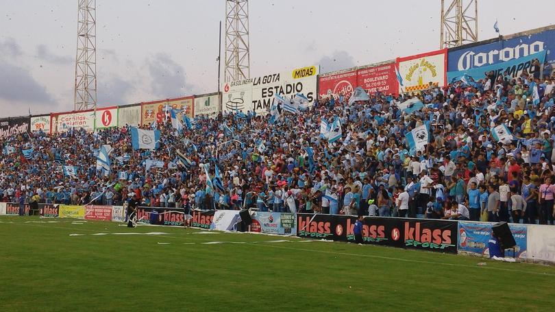 El Estadio Tamaulipas pasaría a la historia luego pues se podría construir un nuevo estadio para la Jaiba Brava