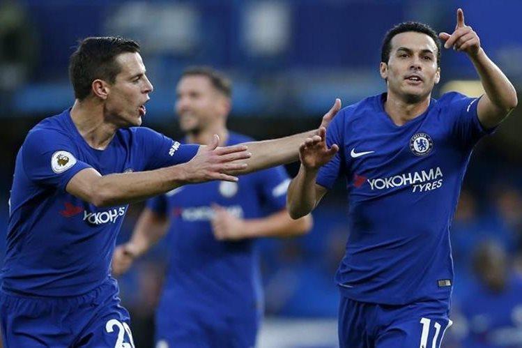 Chelsea ya apuntó hacia un nuevo director técnico.