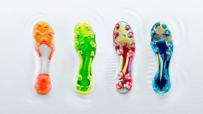 Los nuevos tacos de Nike, el JDI Pack
