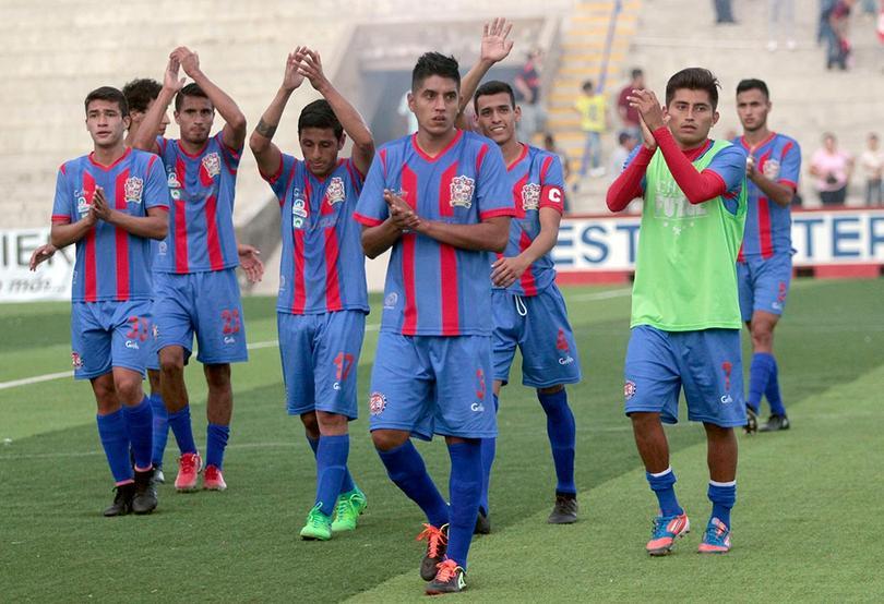El Tepatitlán FC