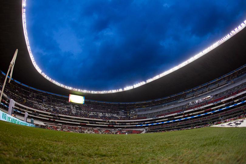 Cruz Azul reinagurará el Azteca