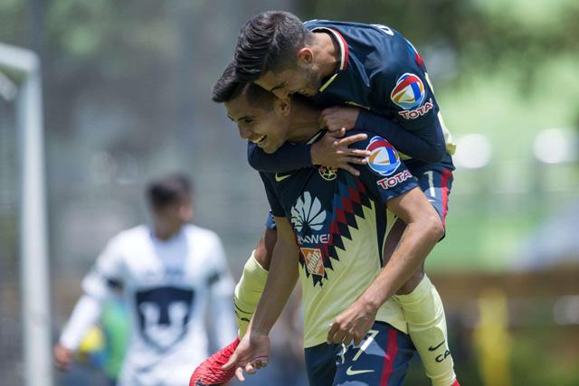 América Sub-20