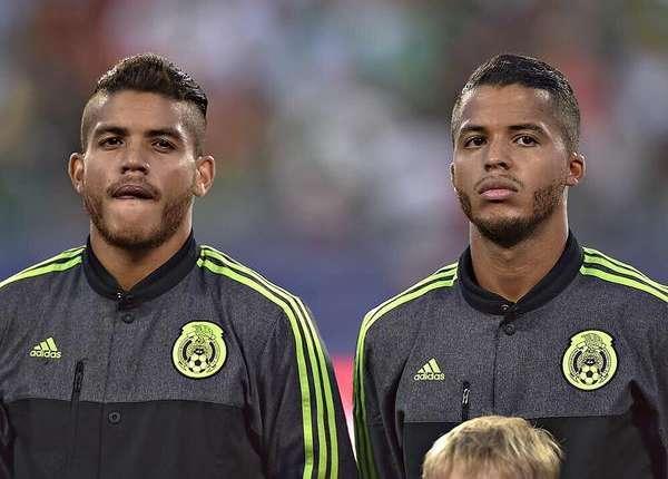 Hermanos Dos Santos