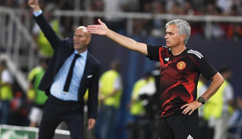 Zidane le puede pasar unos tips a Zidane.