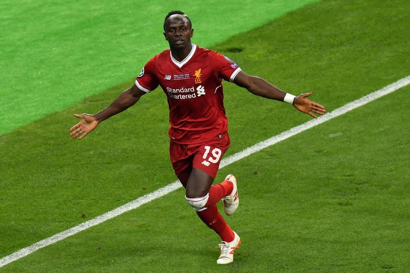 Sané marcó el gol del empate