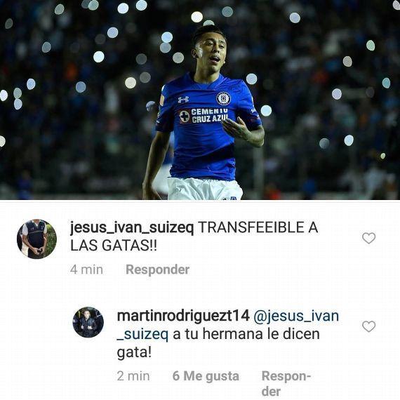 #MRodríguez