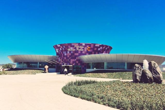Nuevas instalaciones Pachuca Femenil