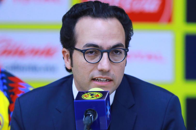 Mauricio Culebro
