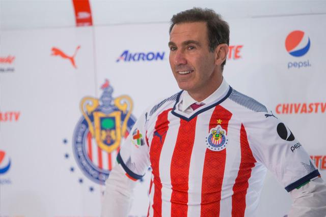 Paco Gabriel De Anda