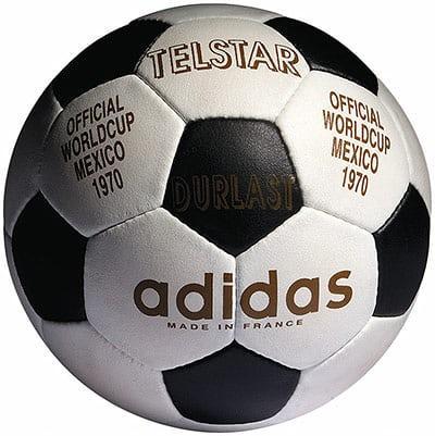 Balón oficial de México 70'