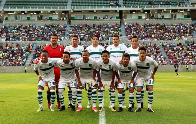 Atletico Zacatepec