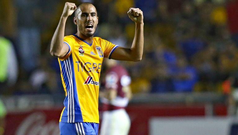 Tigres hizo oficial el regreso de Pizarro a sus filas