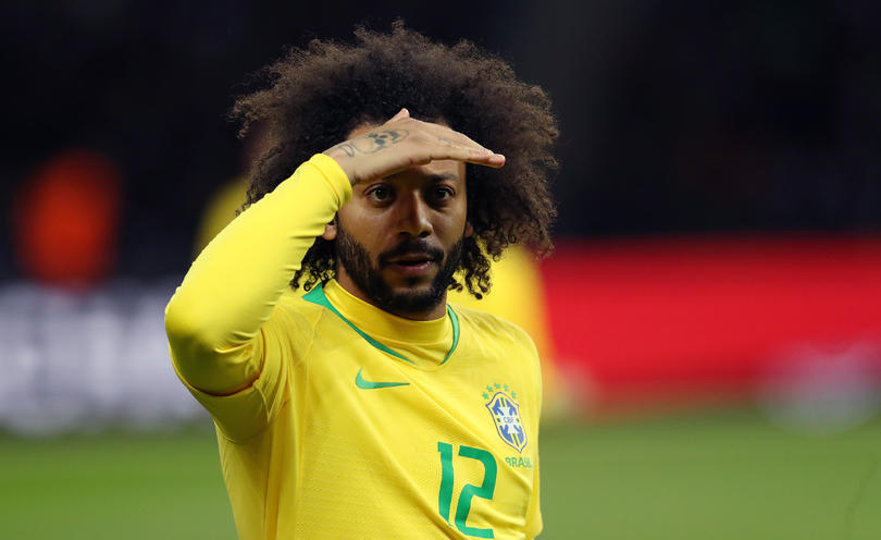Brasil es el candidato para ganar el Mundial