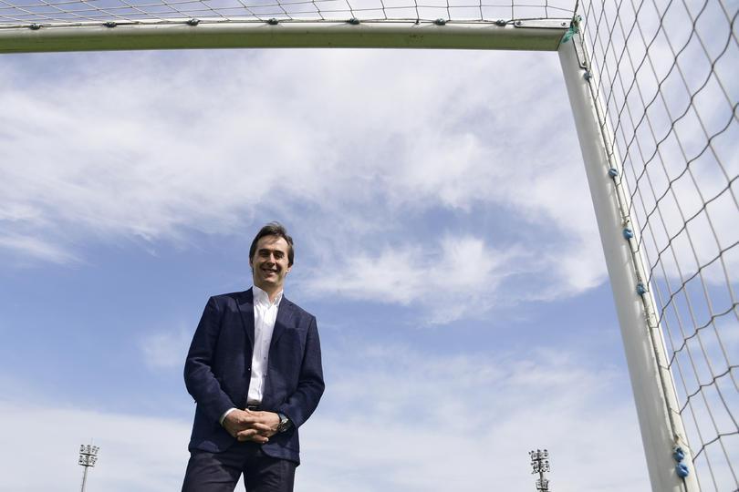 Lopetegui sería presentado esta semana como entrenador del Madrid
