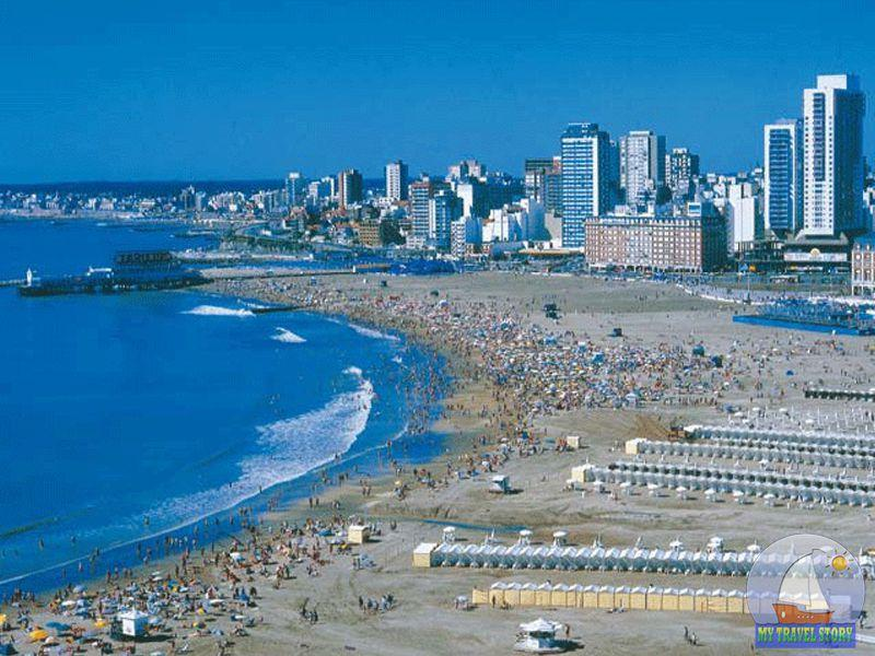 Mas de Playa - Argentina